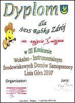 Lisia Góra 2010