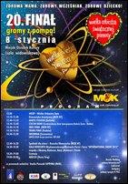 Występowaliśmy podczas WOŚP 2012!