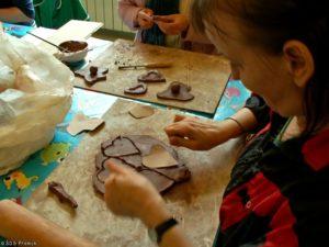 Promyk - Pracownia ceramiczna