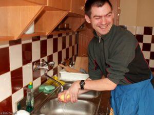 pracownia kulinarna śds promyk nowy targ