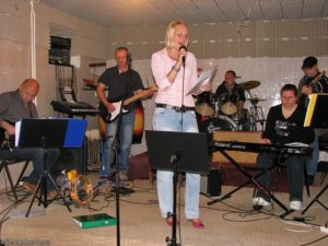 ŚDS Promyk - Pracownia muzyczna