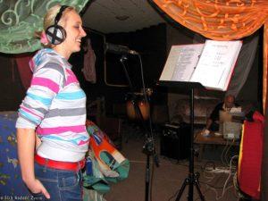 SDS Radość życia - Pracownia muzyczna